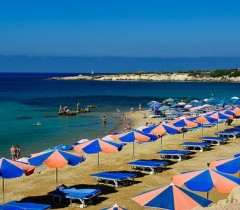 Weather-in-Cyprus-in-August